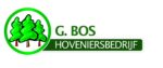 Hoveniersbedrijf Gerhard Bos Logo